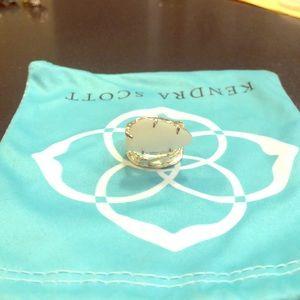 Kendra Scott Cora Coil Ring